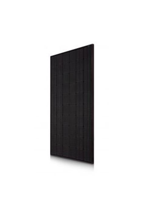 Lg 350q1k A5 Neon R Fblack: LG Solar Zonnepanelen